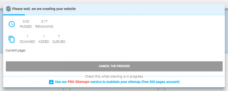 طراحی سایت-نقشه سایت(sitemap)چیست؟