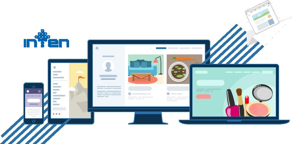 طراحی سایت-5 مرحله در طراحی سایت شرکتی