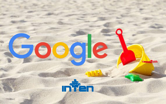طراحی سایت-Google Sandbox چیست و چگونه وب سایت شما را تحت تاثیر قرار می دهد؟