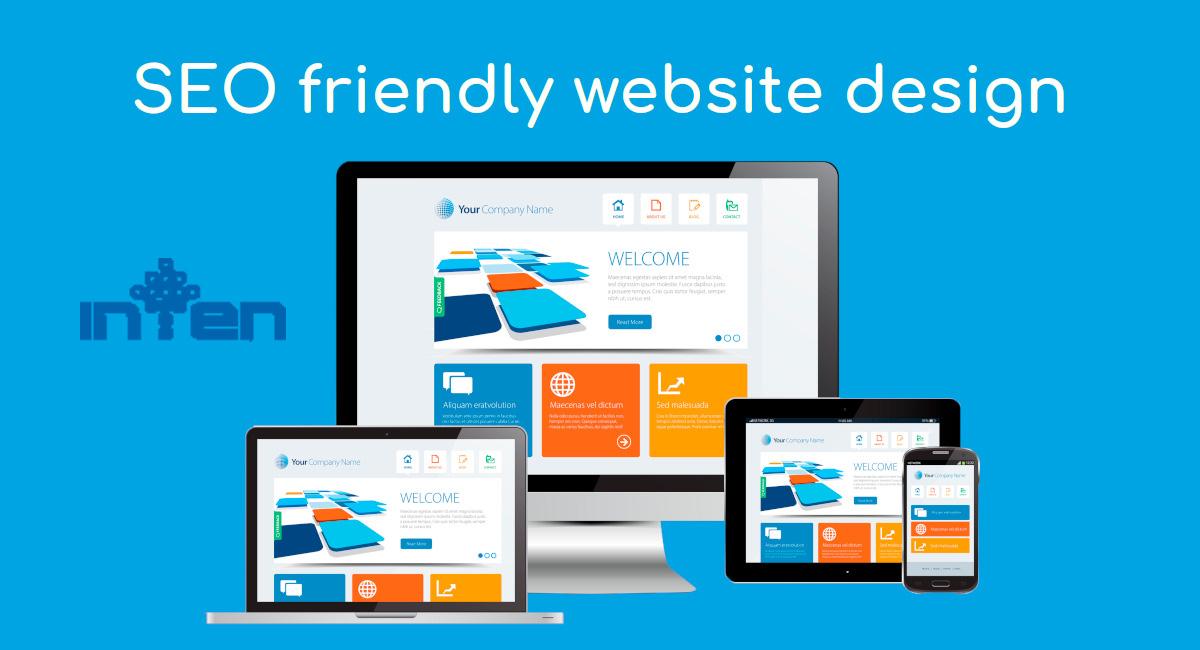 طراحی سایت-ارتباط بین طراحی سایت و SEO
