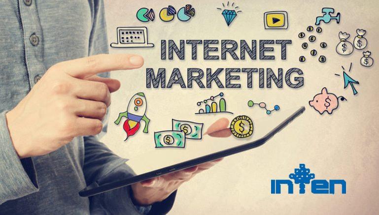 طراحی سایت-بازار اینترنتی