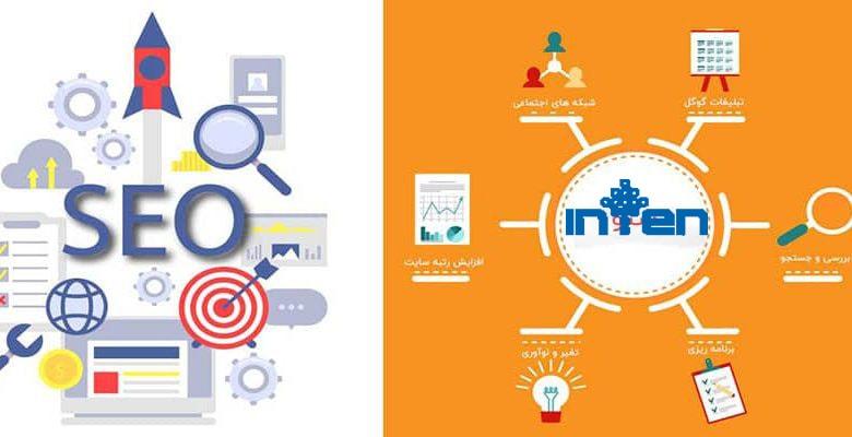طراحی سایت-عوامل رتبه بندی سئو در سال 2019