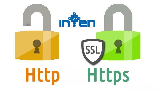 طراحی سایت-پروتکل HTTP و HTTPS