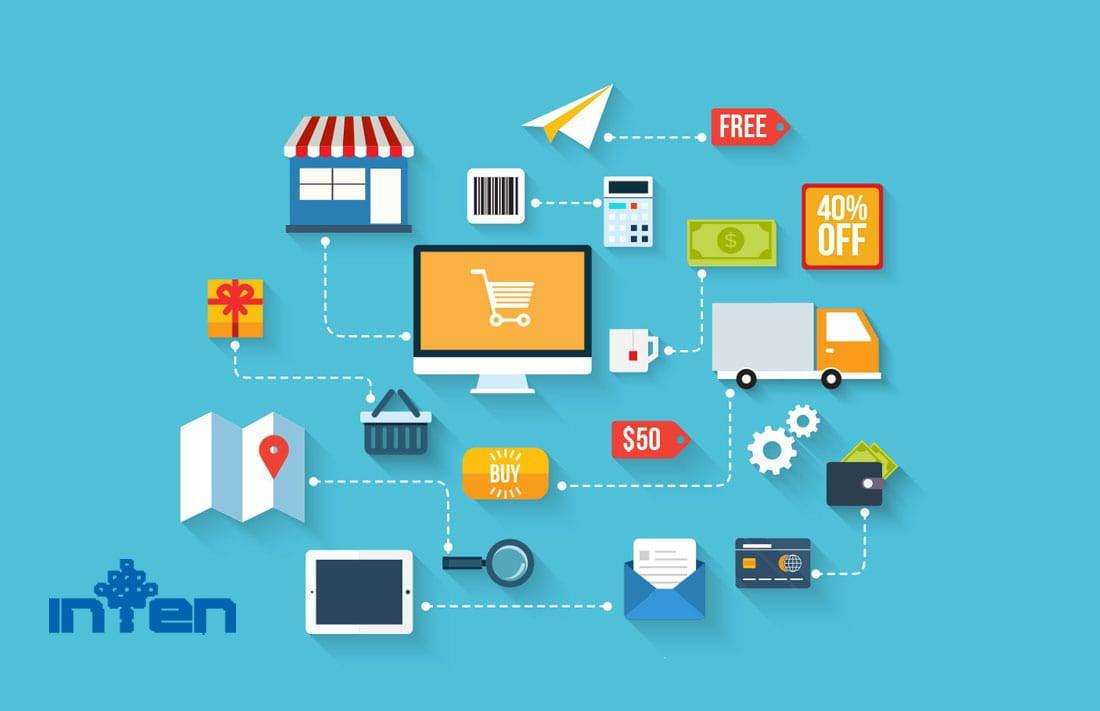 طراحی سایت-مراحل ثبت فروشگاه اینترنتی