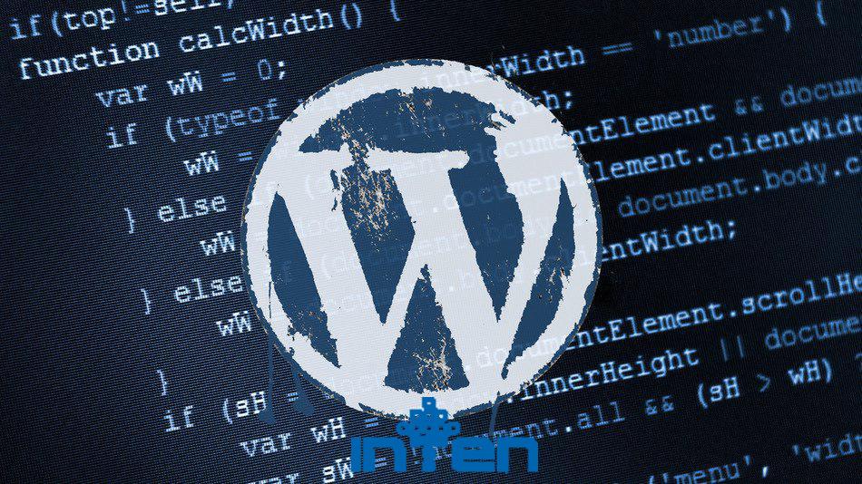 طراحی سایت-وردپرس