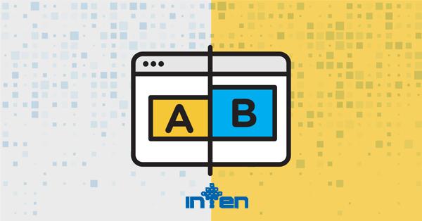 طراحی سایت-تست A/B