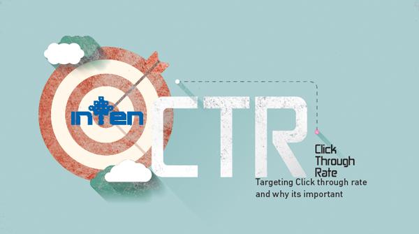 طراحی سایت-تاثیر CTR بر روی سئو سایت