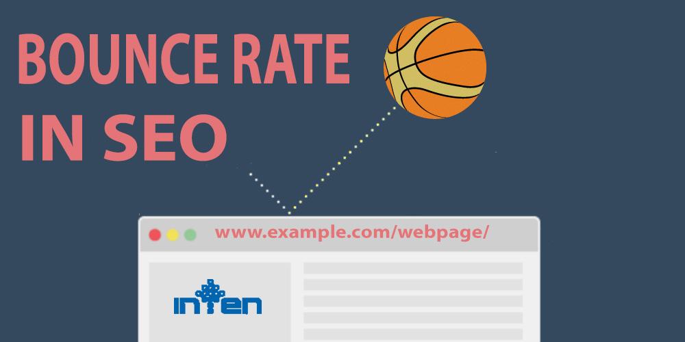 طراحی سایت-Bounce rate