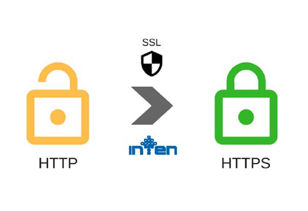 طراحی سایت-تاثیرSSL بر روی سئو سایت