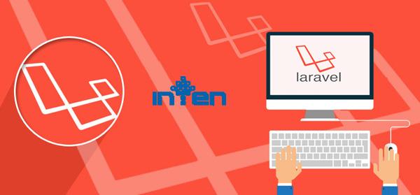 طراحی سایت-لاراول بهترین فریم ورک برنامه نویسی