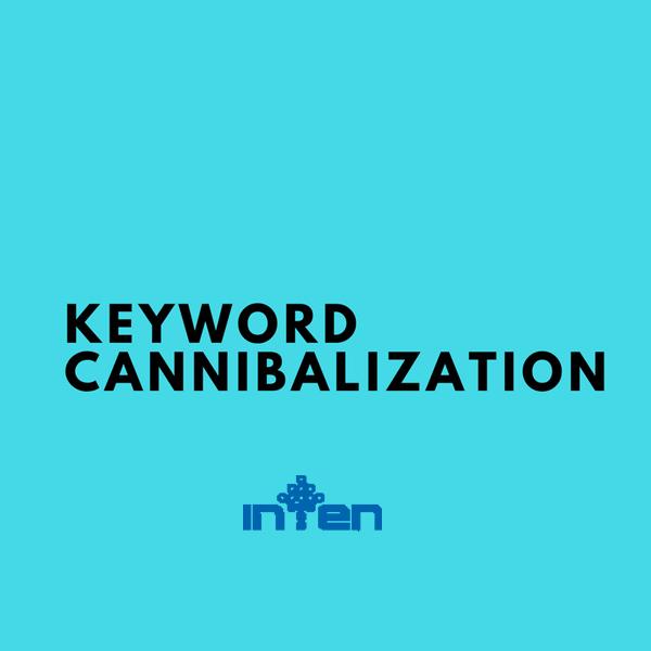 طراحی سایت-cannibalization در سئو چیست؟