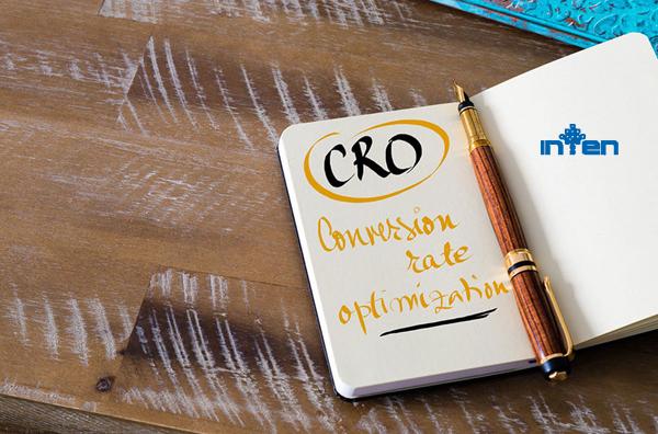 طراحی سایت-استراتژی CRO و SEO