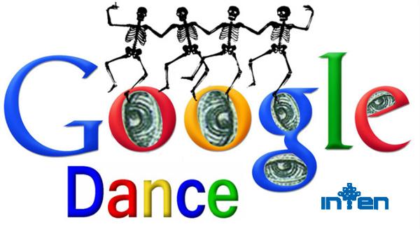طراحی سایت-Google Dance چیست و چگونه می توان بر این مسئله غلبه کرد؟