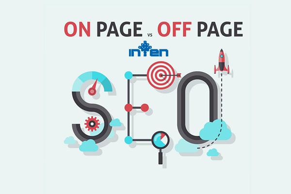 طراحی سایت-تفاوت سئو on-page و سئو off-page
