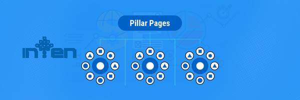 طراحی سایت-صفحات Pillar چیست و تاثیر آن در ترافیک سئو