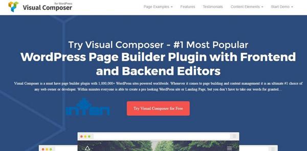 طراحی سایت-ویژوال کامپوزر چیست و چگونه کار میکند؟