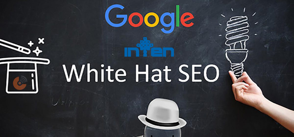 طراحی سایت-سئو کلاه سفید چیست؟