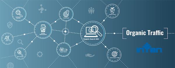 طراحی سایت-راهکارهای افزایش ترافیک ارگانیک