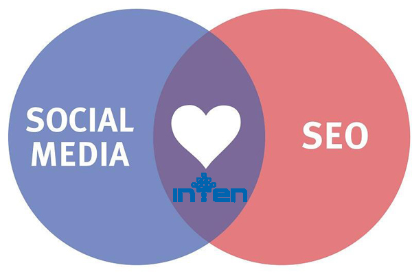 طراحی سایت-تاثیر شبکه های اجتماعی بر سئو