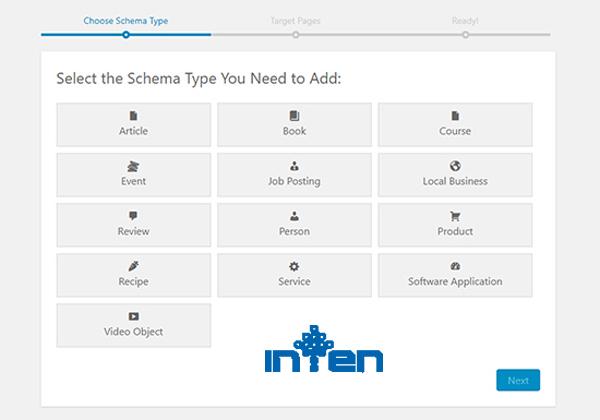 طراحی سایت-نحوه ی اضافه کردن اسکیما مارک آپ (schema markup) در وردپرس