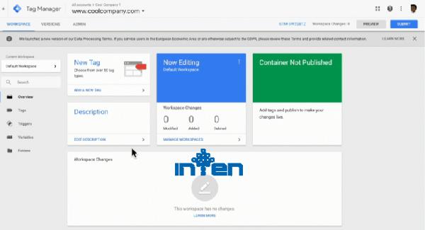 طراحی سایت-Google Tag Manager چیست و چرا سایت شما به آن احتیاج دارد؟