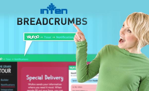طراحی سایت-Breadcrumbs چیست و تاثیر آن بر روی سئو