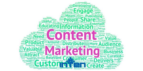 طراحی سایت-بررسی اهداف و مزایای بازاریابی محتوا