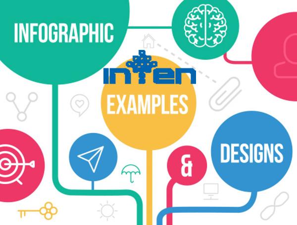 طراحی سایت-اینفوگرافیک چیست و چگونه می توانیم یک اینفوگرافیک خوب بسازیم؟