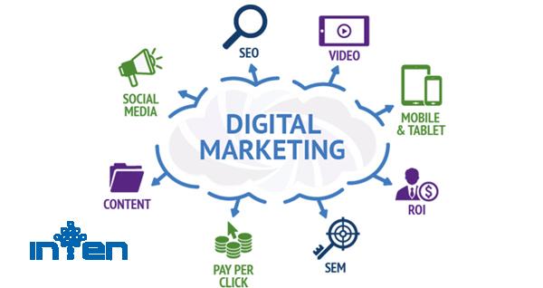 طراحی سایت-دیجیتال مارکتینگ و ابزارهای بازاریابی دیجیتال