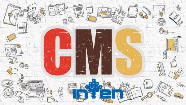 سیستم مدیریت محتوا یا cms