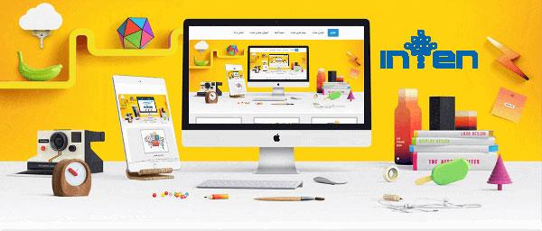 بهترین شرکت طراحی سایت در تهران و ایران