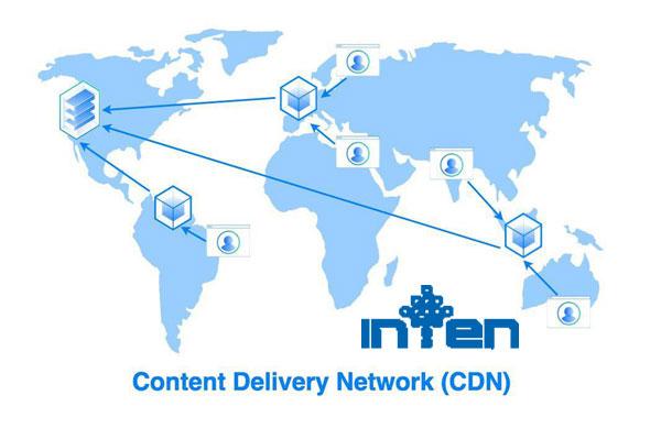 اطلاعاتی درباره cdn و مزایای آن