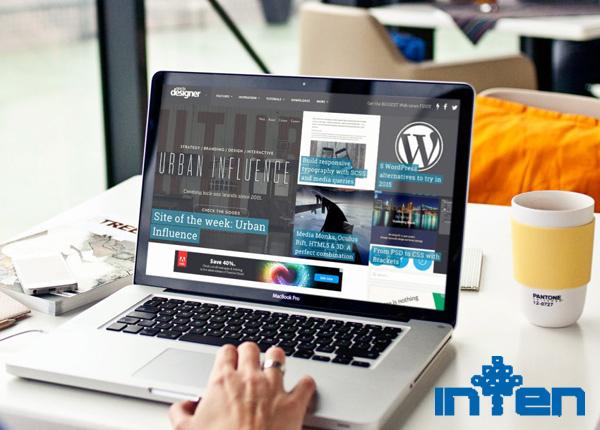 اخذ نمایندگی طراحی و فروش وب