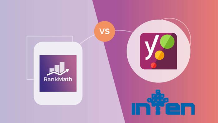تفاوت Rank Math و Yoast در سئو وردپرس