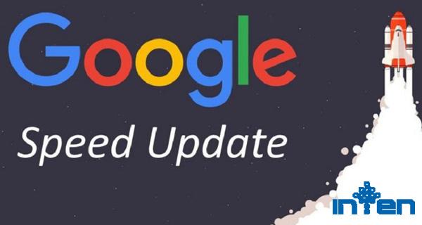 تاثیر سرعت سایت در موبایل بر روی رتبه گوگل