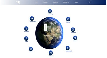 طراحی سایت لیتکو