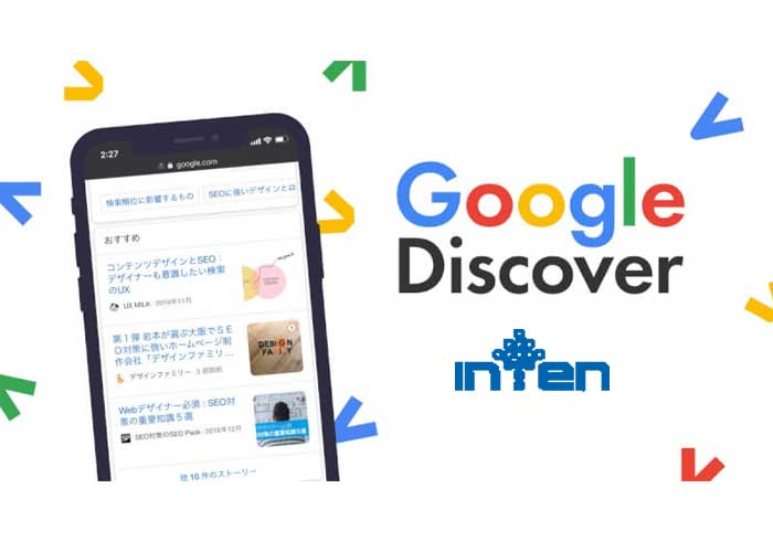 Google Discover و اهمیت بهینه سازی آن