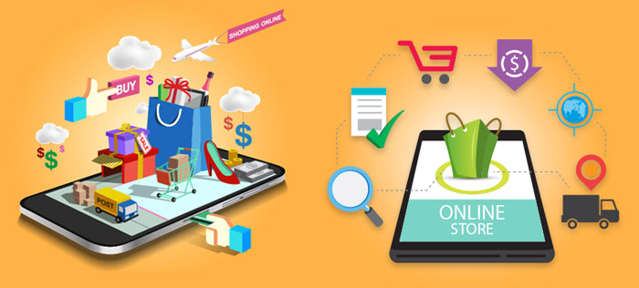 طراحی فروشگاه ساز با قابلیت چند فروشندگی