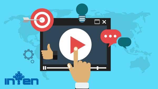 5 راهکار بهینهسازی وبسایت با فیلم