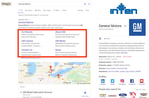 افزایش رتبه سایت در نتایج گوگل با محتوای سئو شده