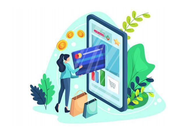 خرید اینترنتی چیست ؟