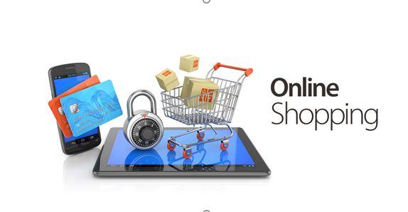 خرید اینترنتی جایگزین خرید حضوری