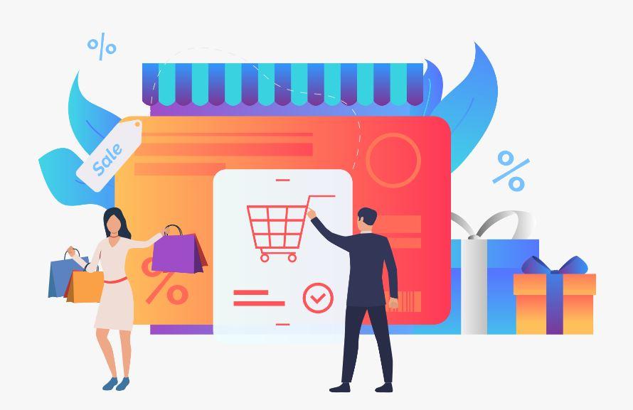 شرکت طراحی سایت فروشگاهی